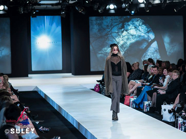 Independent Designer Runway Show, Hyatt Regency Bellevue, Sept 25th, 2015